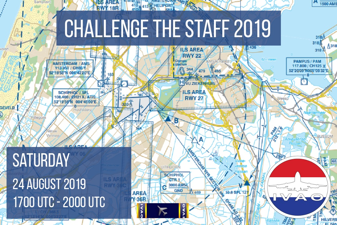 [NL]Challenge the staff